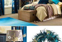 Bedroom / by Irene Silva