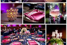 Lauren's Wedding / by Heather Raley