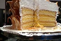 Just desserts... / by Michelle Miller