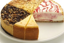Jaw Dropping Cheesecakes / by Cheesecake.com