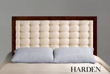 Harden / by Schoenfeld Interiors