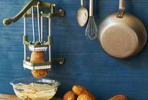 Kitchen Stuff / by Jolene Sylva