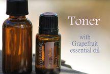 Essential Oils / by Tara Sayles