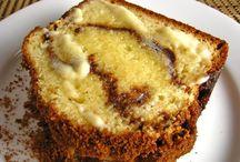 Homemade Breads - Rolls / by Katy Wortham