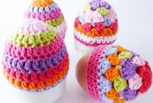 Crochet / by Jana Lane