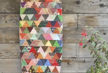 Unique ideas for quilts! / by Pamela Boatright