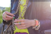 Girl Got Style / by Lisa Katherine