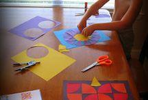 Art Lesson Ideas / by Kady Deaton
