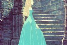 Princess  / by Liz Seibert