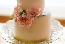 CAKE, CAKES & MORE CAKES / by Dianne Stewart