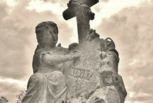 Cities of the Dead / cemeteries, tombstones, mausoleums / by Kimberly Hoblet