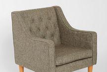 • New Home | Seating • / by Brenda Janmohamed