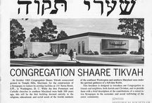 In Print / by Jewish Historical Society of Greater Washington (JHSGW)