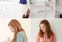 things to wear on a bump / by Annalea Hart