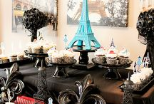 Parisian Party / by PartyCheap.com