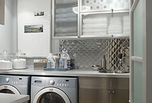 Laundry Room / by Ginny McMeans