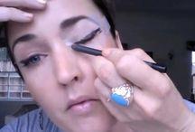 beauty tricks / by Lindsey Bugg