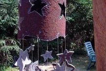 Wind Chimes / by Donna McGee