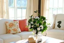 Home Design / by Megan Marler
