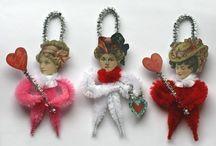 valentines / by Carla Henderson