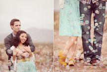 Engagements - PROPS! / by Jen Rodriguez