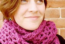 Sewing/Knitting / by Amanda Garcia