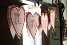 Valentine's - Have a Heart / by Amy Deahr