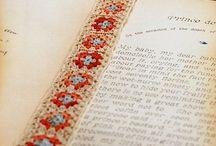 Crochet / by Barbara Hundley