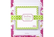 Lilly Pulitzer Office / by Lifeguard Press
