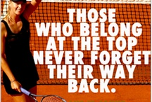 On the Court Inspiration! / by Midwest Sports