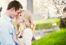 Engagement Pictures <3 / by Stephanie Prinsen