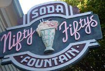 Vintage Soda / by Kathy Iveson