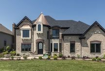 DJK Custom Homes, Inc / DJK Custom Homes Inc. #Naperville, Il. Home Builder #Chicago, Il. Home Builder #hoodle / by Hoodle