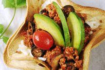 Favorite Recipes / by Cynthia Sattler-Arroyo
