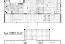 House Plans ❤ / by Melissa Hyatt