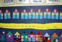 School Ideas / by Donna Gleaton