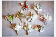 One Day Soon / Wedding day , rustic , farm , backyard, wildflower , diy wedding.  / by Nancy Craddock