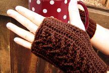 Crochet / by Susie Mann-Paro