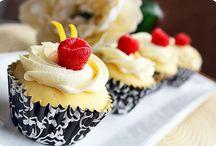 Desserts / by Jessica Turner