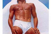#TBT / by The Underwear Expert