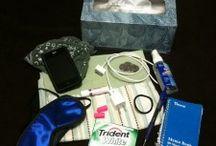 Survival kit / by Bonnie Gantz