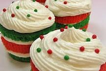 Christmas Baking 2012 / by Sue Bullis