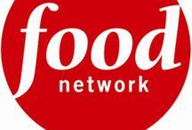 Food Network!!!! / by Kim Brown