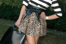 outfits / by Anne Line Kvernmo