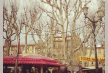 Aix En Provence Trip / by Theodora Blanchfield