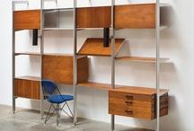 Retro Furniture / by Adam Davis
