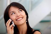 Phone Interviews / by Marshall University Career Services