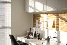 Office + People / by Estudio MRGB