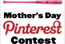 Mother's Day CONTEST / by Texas Tech Athletics