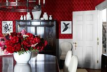 Interior Design I LOVE / by Jeannie Maristela